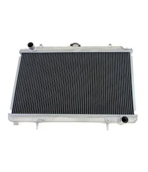 Алюминиевый радиатор Nissan 200SX S14
